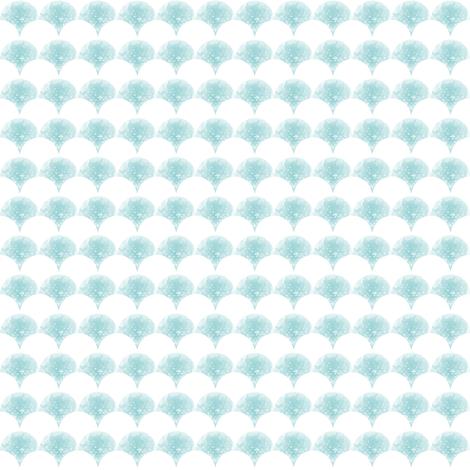 Mermaid Tails fabric by natitys on Spoonflower - custom fabric