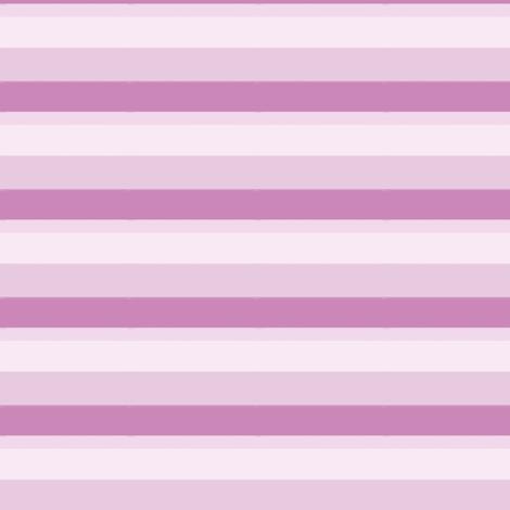 Mermaids Tail Lines fabric by natitys on Spoonflower - custom fabric