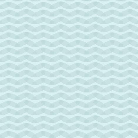 Waves fabric by natitys on Spoonflower - custom fabric