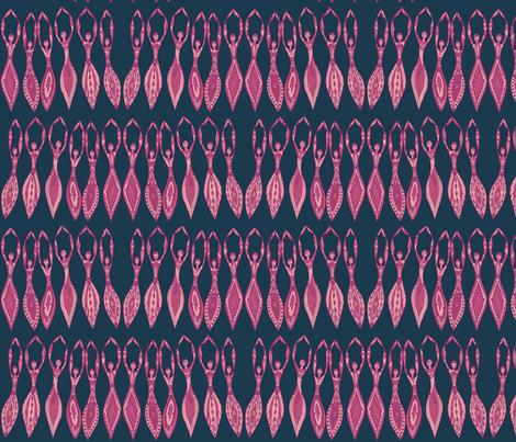 Kiirtan fabric by kirpa on Spoonflower - custom fabric