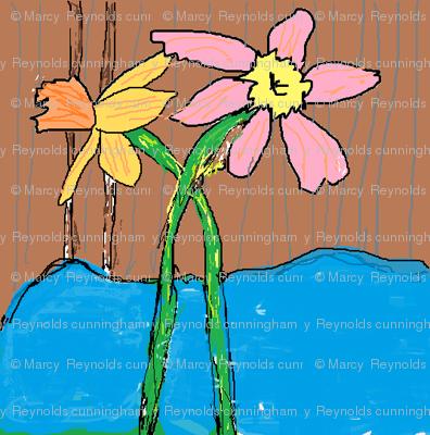 Deana's Daffodils