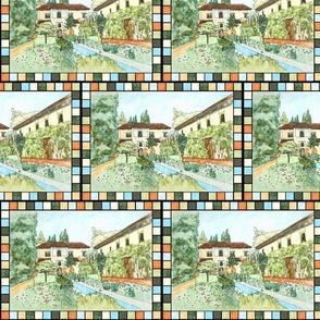 tiled_garden