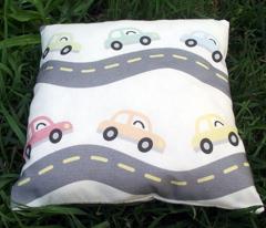 Pastel cars