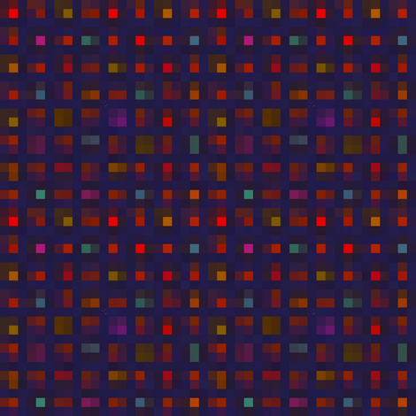 color blox fabric by glimmericks on Spoonflower - custom fabric