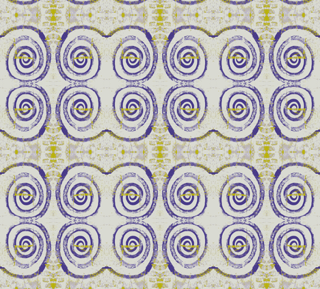 Greek Island Hopping fabric by susaninparis on Spoonflower - custom fabric