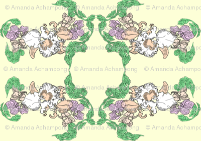 Orchid_Pattern_2