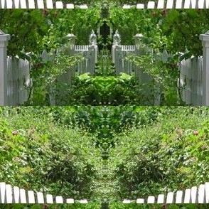 White Picket Fence Design, L