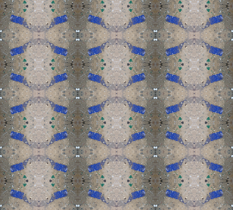 Sign Shop Floor fabric by susaninparis on Spoonflower - custom fabric