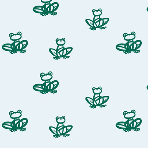 Frogs_Without_Lilypads