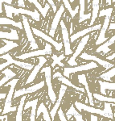Granada Star_stone
