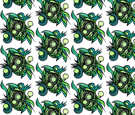 Fabric_8_Competetion_Sarah_Laing fabric by sarahcreates on Spoonflower - custom fabric