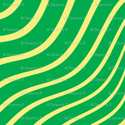 Psycadelic Green