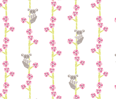 Theodore fabric by estrella_de_anis on Spoonflower - custom fabric