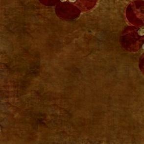 boho dragon Mural  56 x108