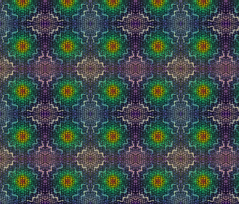COLORPARTY2 fabric by glimmericks on Spoonflower - custom fabric