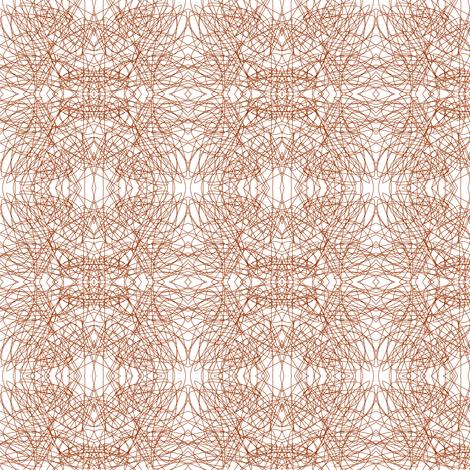 redlines fabric by sewbiznes on Spoonflower - custom fabric
