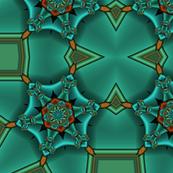 abstract_fractal_art_teal_gold_rust_8e