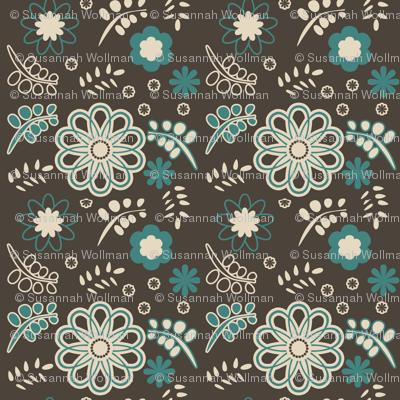 owlcoordinatesflowers