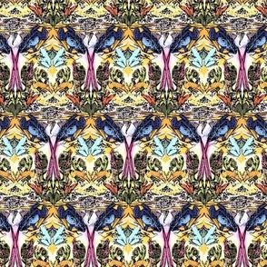 frogwatercolormotif