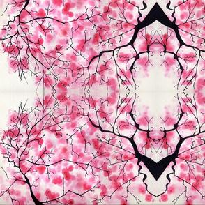 Spooky Cherry Blossom