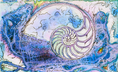 Nautilus Dance