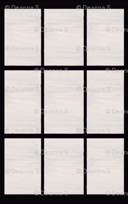 Pink Window Screen