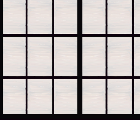 Pink Window Screen fabric by sharpestudiosdesigns on Spoonflower - custom fabric