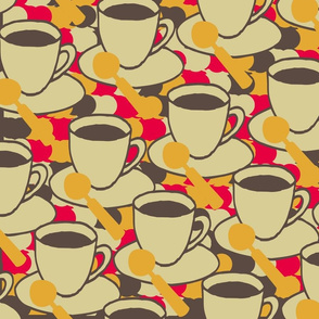 Ahhh! Caffeine!!