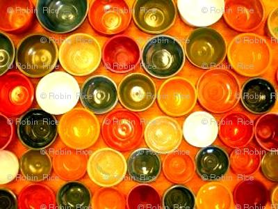 Spots of Pots