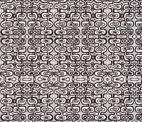 modern_love fabric by kcs on Spoonflower - custom fabric