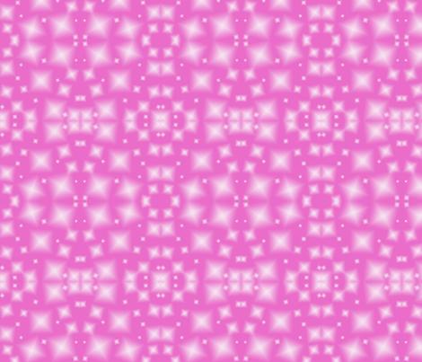 pinkstars fabric by sharpestudiosdesigns on Spoonflower - custom fabric