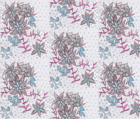 Ohgave! fabric by molly_jones on Spoonflower - custom fabric