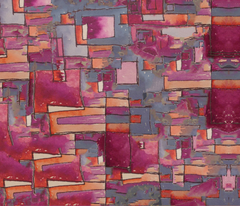 CatalinaGarreton_Fabric8Entry fabric by catalina_garreton on Spoonflower - custom fabric