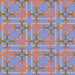 crux violet