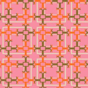 crux pink gum