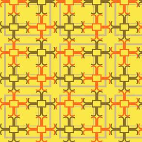 crux happy yellow