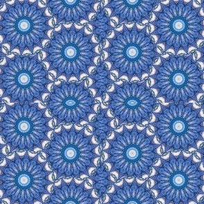 Nautilus Dance Mandala 3