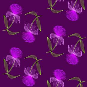 marzlene_ fantasy_flower