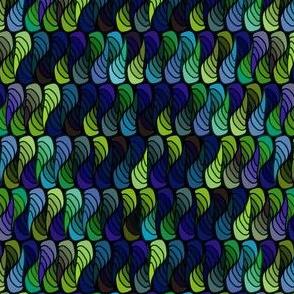 hornswaggled ocean depths