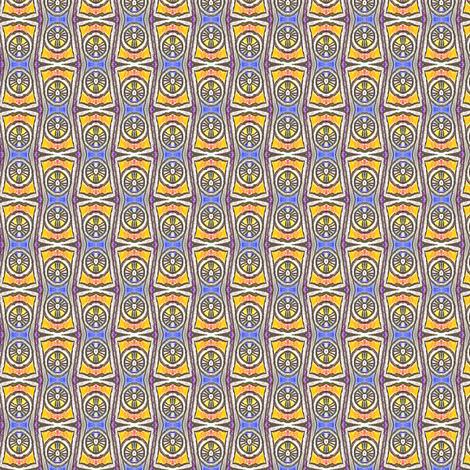 Fortune fabric by siya on Spoonflower - custom fabric