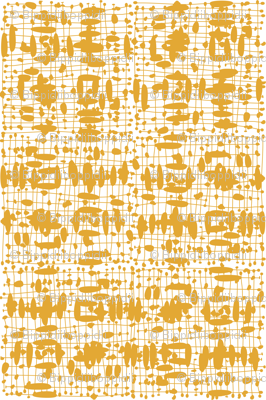 Mustard Knot Weave