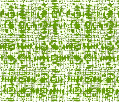 KnotWeave3 fabric by bippidiiboppidii on Spoonflower - custom fabric