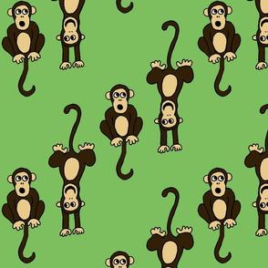 Monkeygreen