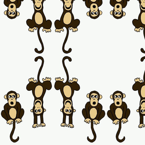Monkeywhite