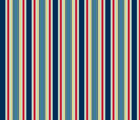 Rkeep_calm_stripe_navy-01_shop_preview