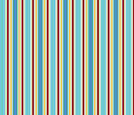 Rkeep_calm_stripe_aqua-01_shop_preview