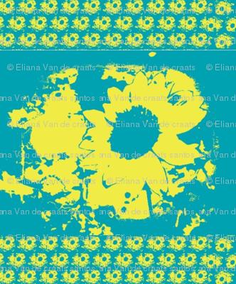 blue_sunflower