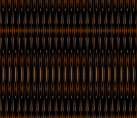 Afrikaan II fabric by wwgoddess on Spoonflower - custom fabric