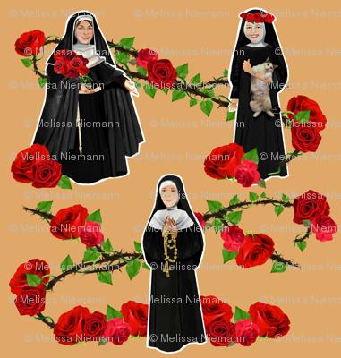 Nuns n' Roses