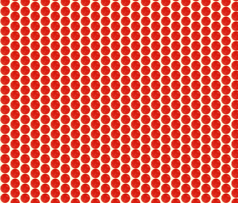 thermos polka dot fabric by heidikenney on Spoonflower - custom fabric